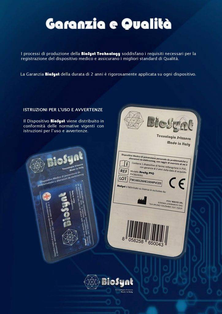 BioSynt Mod.Healyhy PVC