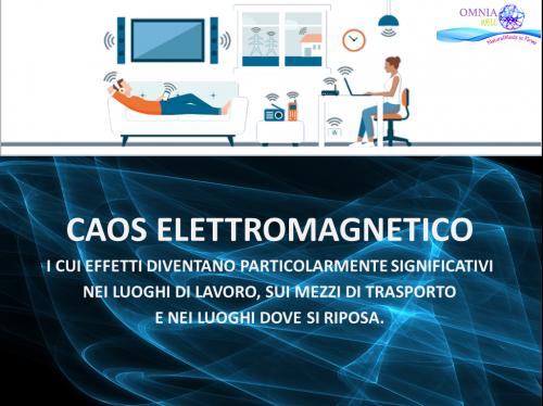 Caos elettromagnetico