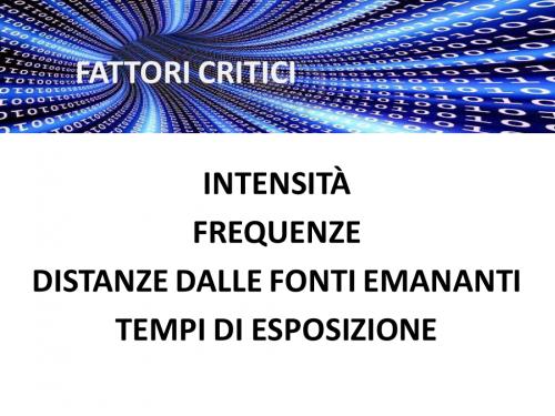 Fattori critici