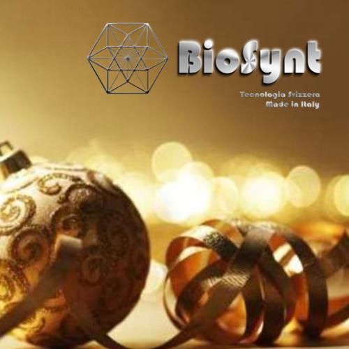 BioSynt, un Regalo Utile!!