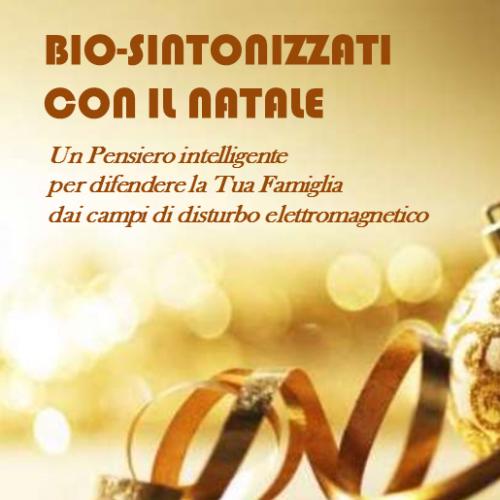 BioSynt, un Regalo Utile!!!