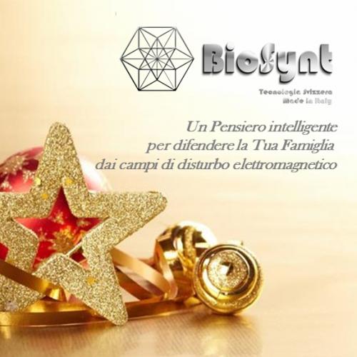 BioSynt, un pensiero intelligente!!