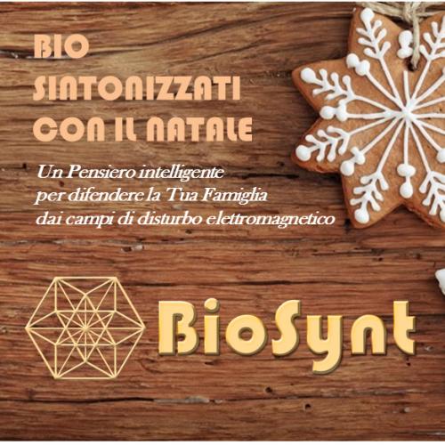 BioSyntonizzati a Natale!!!