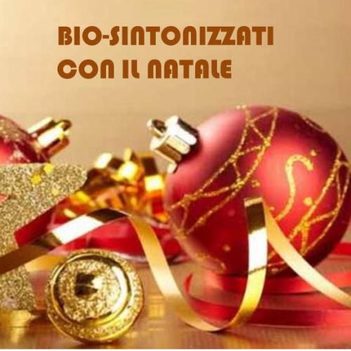 BioSyntonizzati per Natale!!